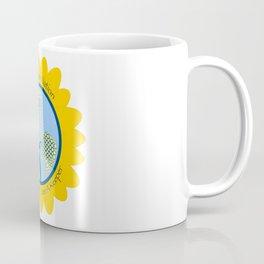 Save Bees, Bee a Keeper Coffee Mug