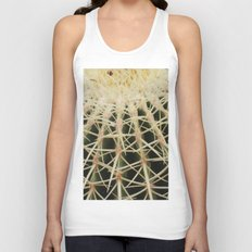 Ouch! Unisex Tank Top