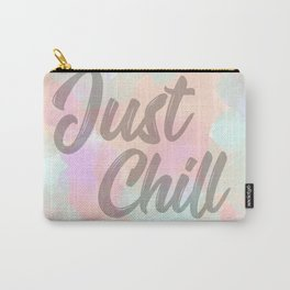 Just Chill Carry-All Pouch
