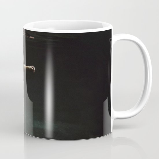 abyss of the disheartened : V Mug