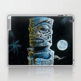 Marquesan Entwined Laptop & iPad Skin