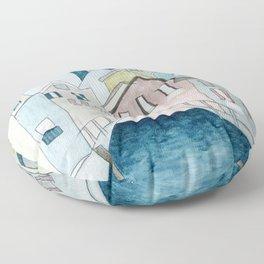 Venice Floor Pillow