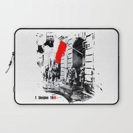 Warsaw Uprising, Poland - 1944 Laptop Sleeve