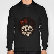 Cat (Pack-a-cat) Hoody