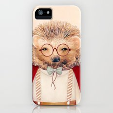 Hedgehog iPhone (5, 5s) Slim Case