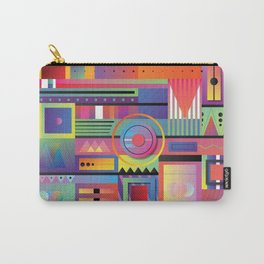 Mindmap I Carry-All Pouch