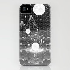Tomorrow Bear iPhone (4, 4s) Slim Case