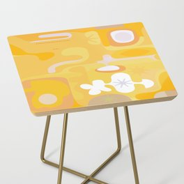Peace Side Table