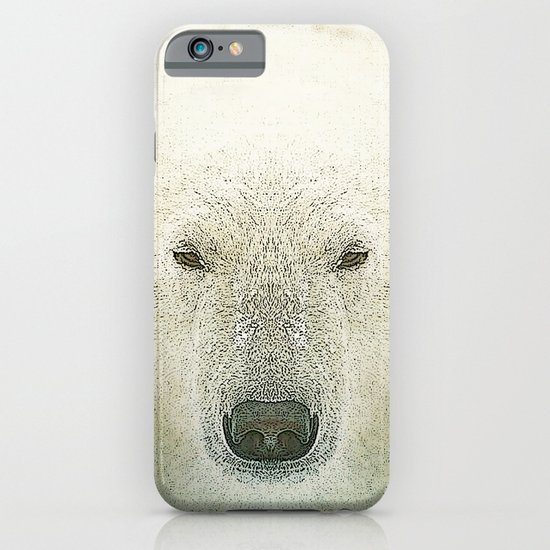 King of the north iPhone & iPod Case