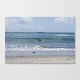 Byron Bay Bliss Canvas Print