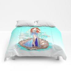 Venus Dress Comforters