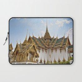 Thailand - Bangkok, Grand Palace Laptop Sleeve
