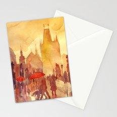 Charles Bridge Stationery Cards