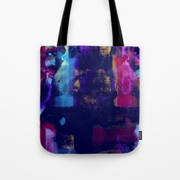 Cosmos Redshift 7 Tote Bag