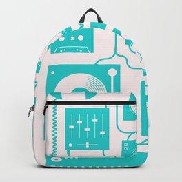 Electronica Backpack