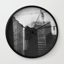 Urban Decay No.1 Wall Clock