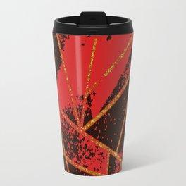Abstract #942 Travel Mug