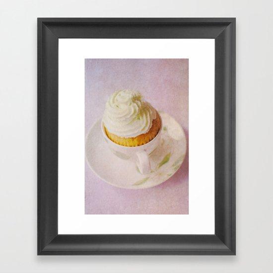 Birthday II Framed Art Print