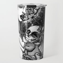 Mater Martyr Travel Mug