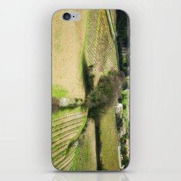 Provence iPhone Skin