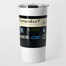 TarantisT - Cassette  Travel Mug