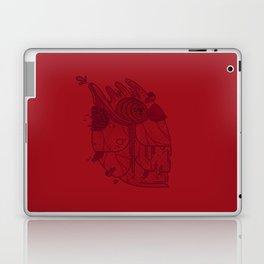 Core Laptop & iPad Skin