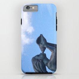 Mermaid 4 iPhone Case
