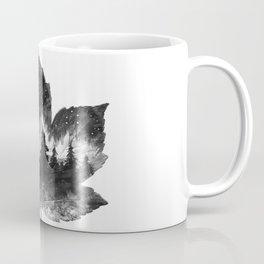 Leaf of the forest Coffee Mug