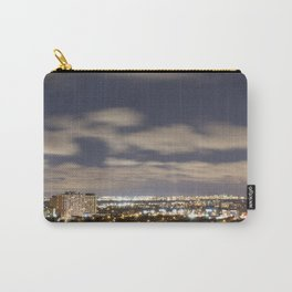 City Lights. Carry-All Pouch
