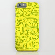 #MoleskineDaily_52 iPhone 6s Slim Case