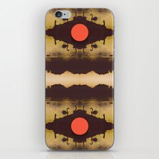 Swaming iPhone & iPod Skin