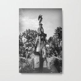 jones monument Metal Print