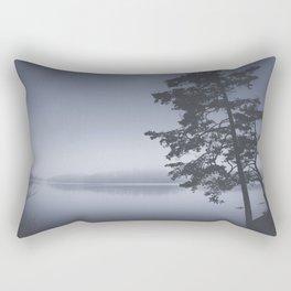 Good morning beautiful Rectangular Pillow