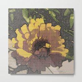 Floral Art Studio 24216 Metal Print
