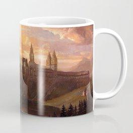 Magic Castle Coffee Mug