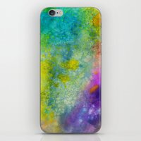 poop iPhone & iPod Skins featuring Unicorn Poop by Andrea Gingerich