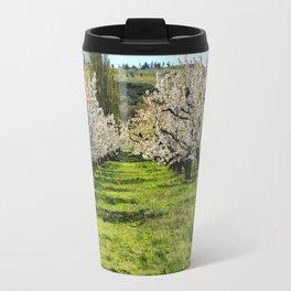 Blossom Time Travel Mug