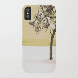 A Winter Moment iPhone Case