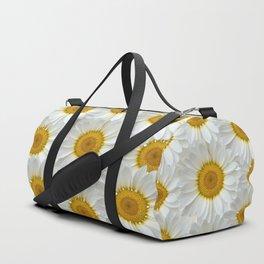 Daisies Galore Duffle Bag