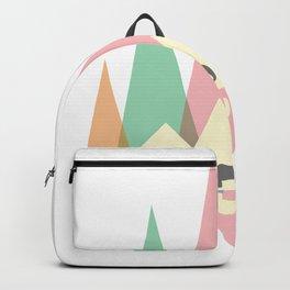 Mountain elephant #society6 #decor #buyart #artprint Backpack