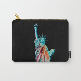 Dreaming Of Liberty Carry-All Pouch