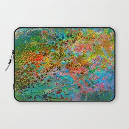 Abstraction Laptop Sleeve