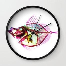 Mirror Dory Wall Clock