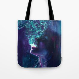 The Ghostmaker Tote Bag