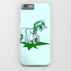 Baby Unicorn Love iPhone 6s Slim Case
