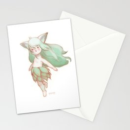 Soft Ears Stationery Cards