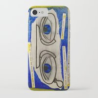 gatsby iPhone & iPod Cases featuring Gatsby by Jstone14