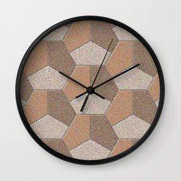 Geometrix 135 Wall Clock