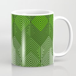 Op Art 93 Coffee Mug