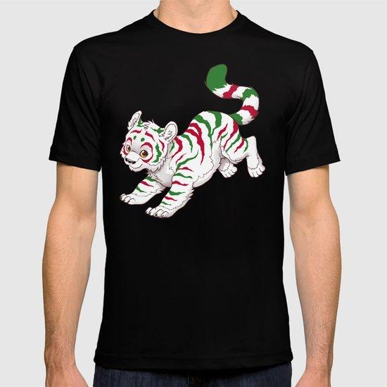 Candy Tiger T-shirt